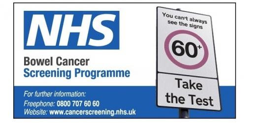 NHS Bowel Cancer Screening Programme